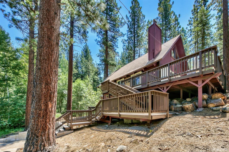 Image for 3736 Regina Road, South Lake Tahoe, CA 96150