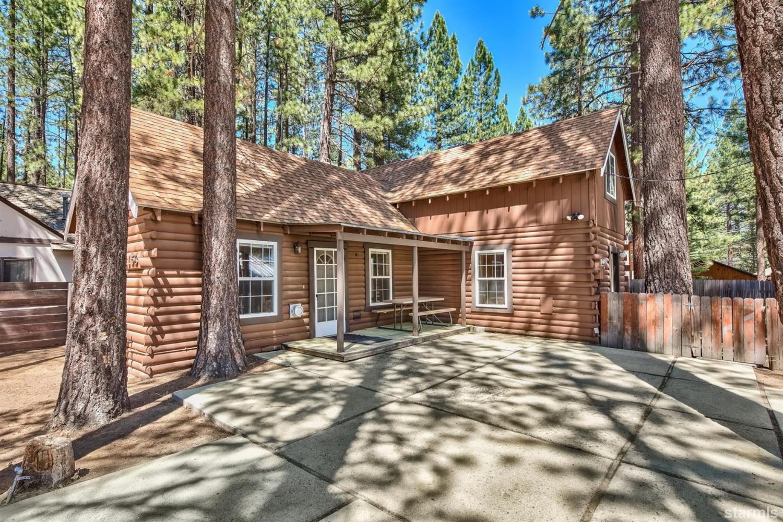 Image for 1153 Oak Avenue, South Lake Tahoe, CA 96150