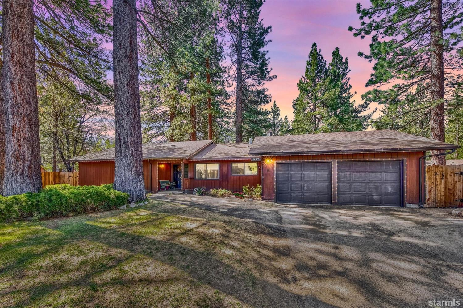 Image for 937 Candlewood Drive, South Lake Tahoe, CA 96150