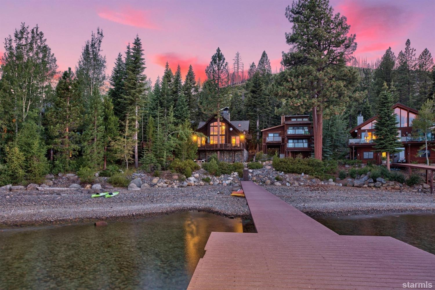 Image for 2201 Cascade Road, South Lake Tahoe, CA 96150