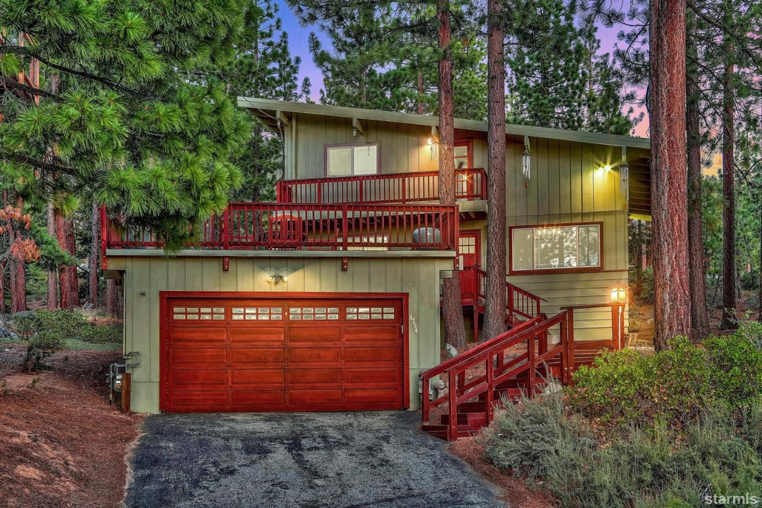Image for 3754 Overlook Court, South Lake Tahoe, CA 96150