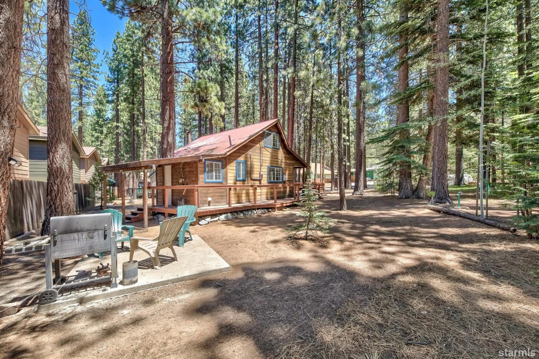 Image for 1032 Cellador Road, South Lake Tahoe, CA 96150