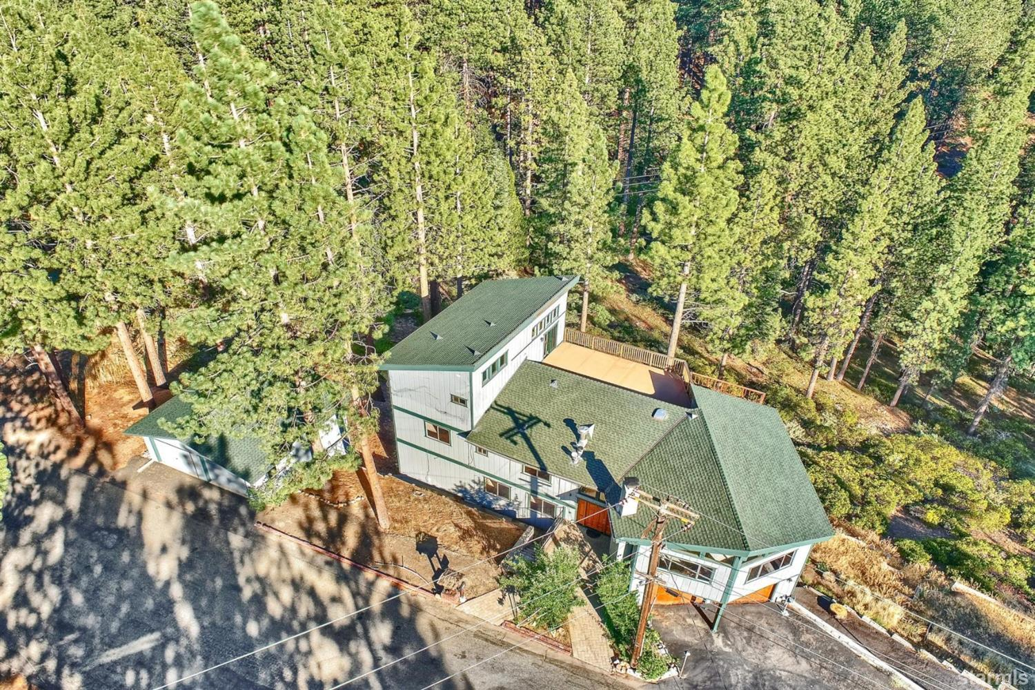 Image for 2221 Del Norte Street, South Lake Tahoe, CA 96150
