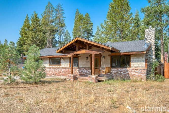 Image for 1271 San Bernardino Avenue, South Lake Tahoe, CA 96150
