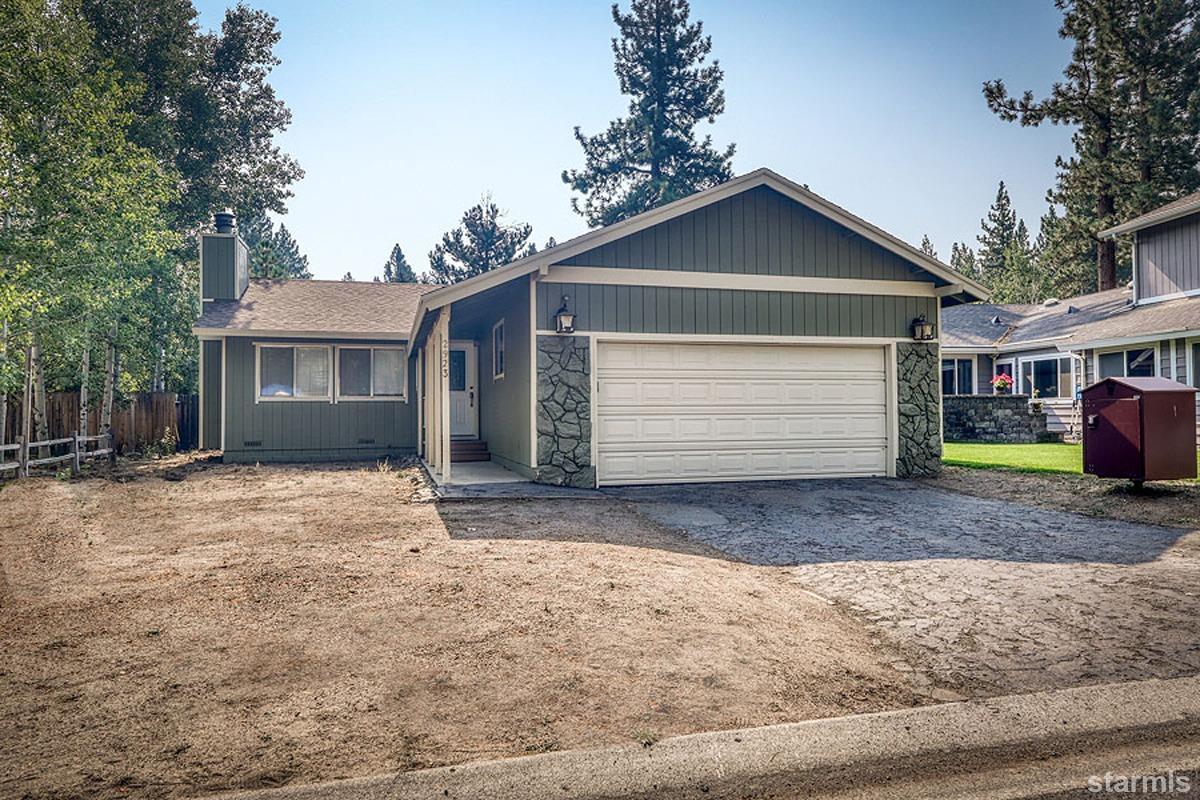 Image for 2923 Lakewood Circle, South Lake Tahoe, CA 96150