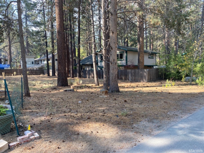 Image for 2690 Muir Lane, South Lake Tahoe, CA 96150