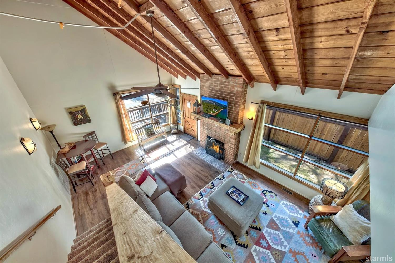 Image for 851 Hill Road, South Lake Tahoe, CA 96150