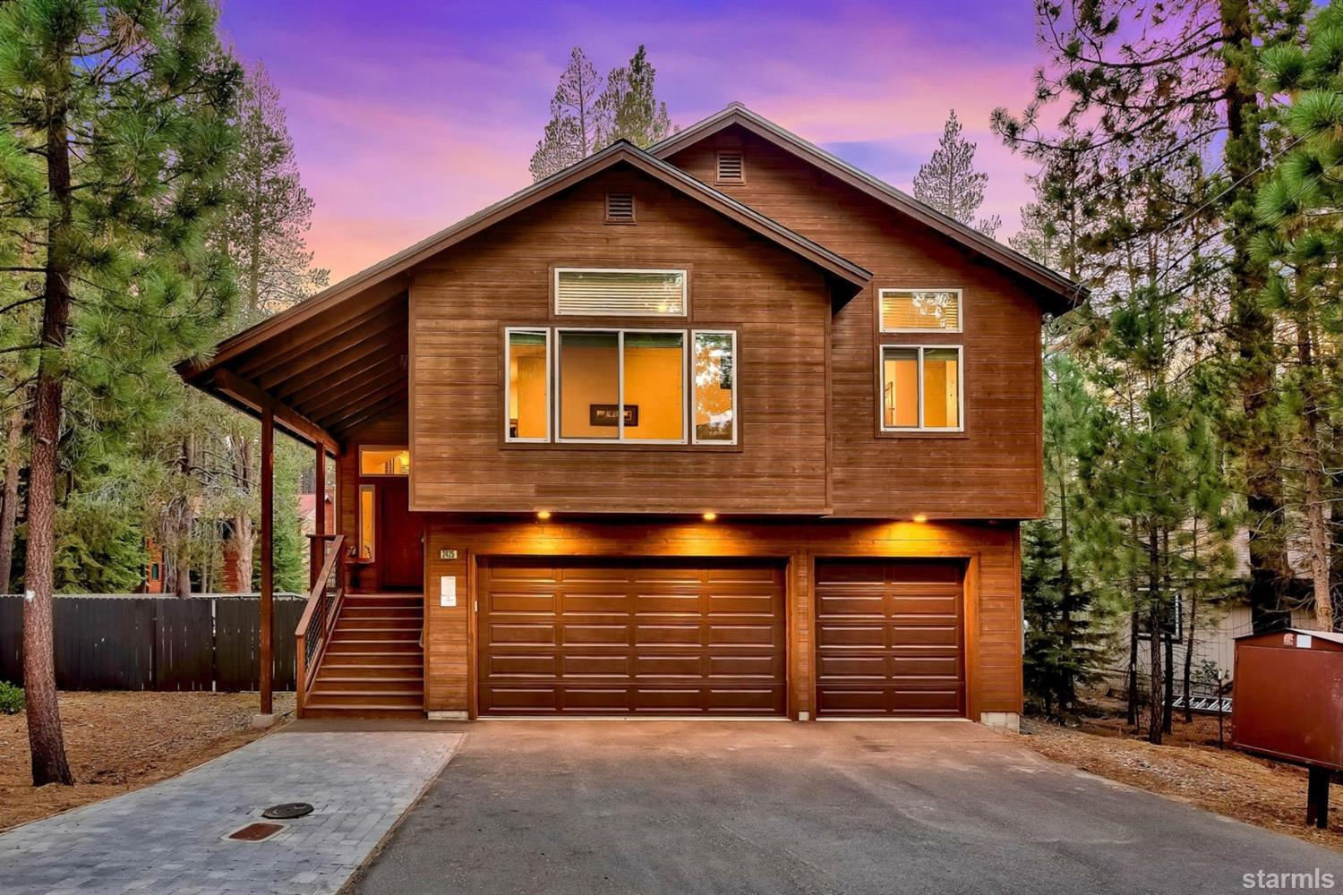 Image for 2425 Marshall Trail, South Lake Tahoe, CA 96150