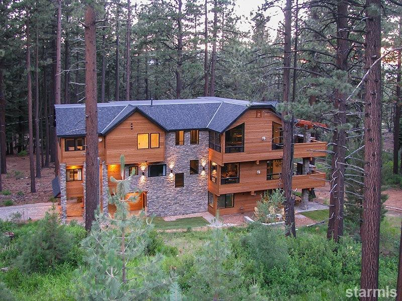 Image for 3739 Saddle Road, South Lake Tahoe, CA 96150