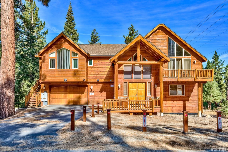 Image for 3639 Saddle Road, South Lake Tahoe, CA 96150