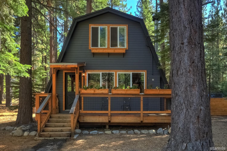 Image for 1747 Nadowa Street, South Lake Tahoe, CA 96150