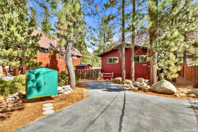 Image for 2467 Blitzen Road, South Lake Tahoe, CA 96150