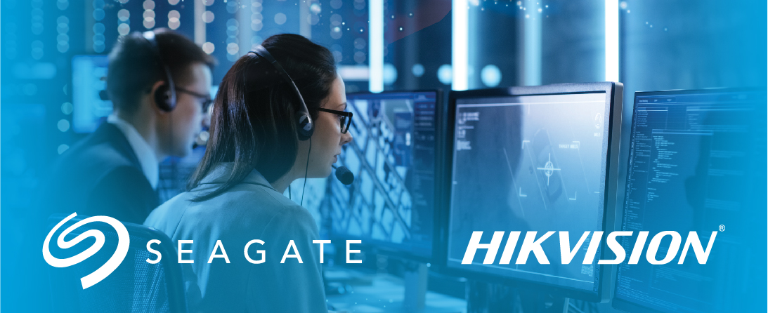 Seagate | Knowledge Drive