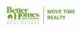 BETTER HOMES AND GARDENS REAL ESTATE Move Time Rea