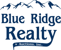 Blue Ridge Realty & Auctions, Inc.