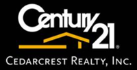 Century 21 Cedarcrest Realty, Inc.