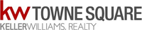 KELLER WILLIAMS TOWNE SQUARE REAL