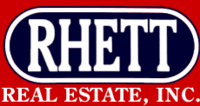 RHETT REAL ESTATE,INC.