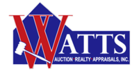 Watts Auction Realty Appraisals, Inc