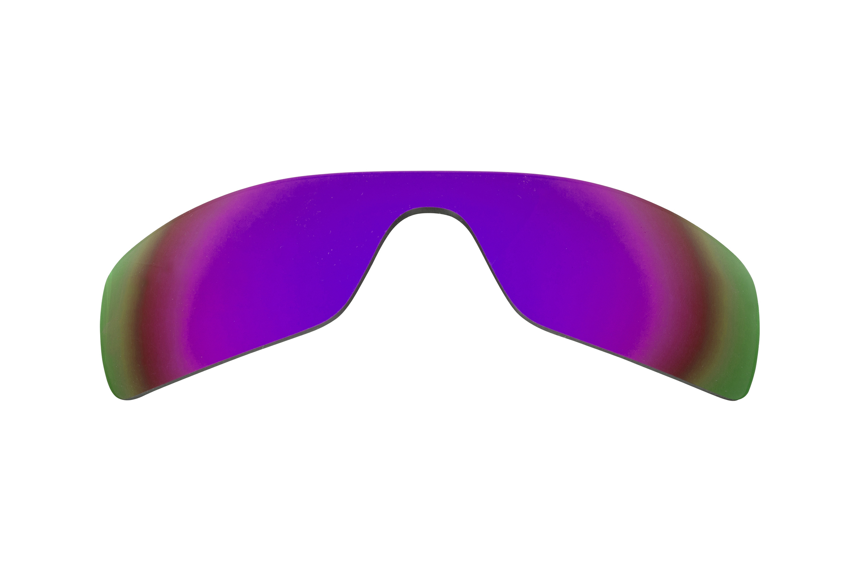 bf8ff16e8f Oil Rig Replacement Lenses Polarized Purple Mirror by SEEK fits OAKLEY