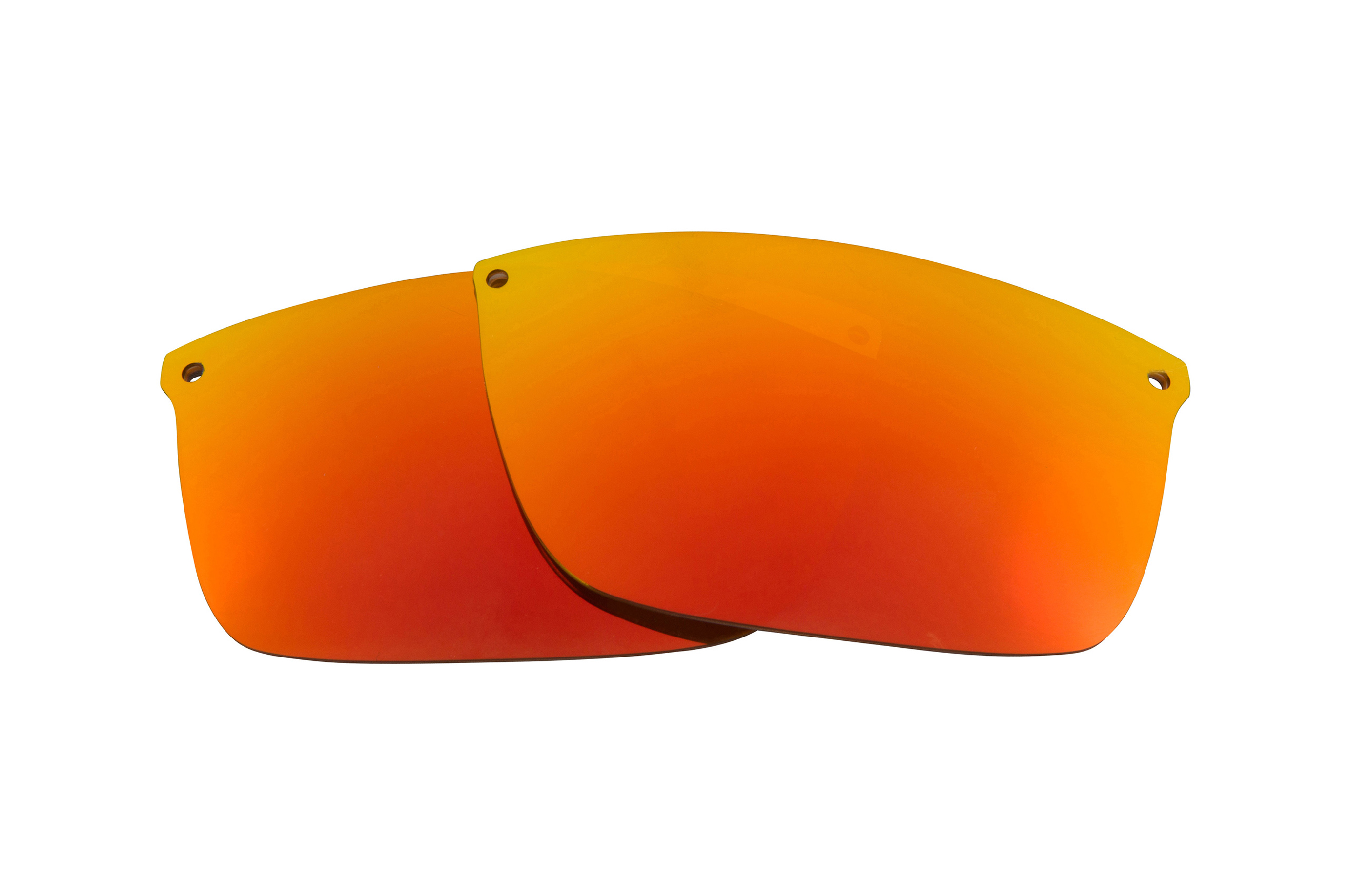 25c34e76f2f Image is loading Carbon-Blade-Replacement-Lenses-Polarized-Red-by-SEEK-