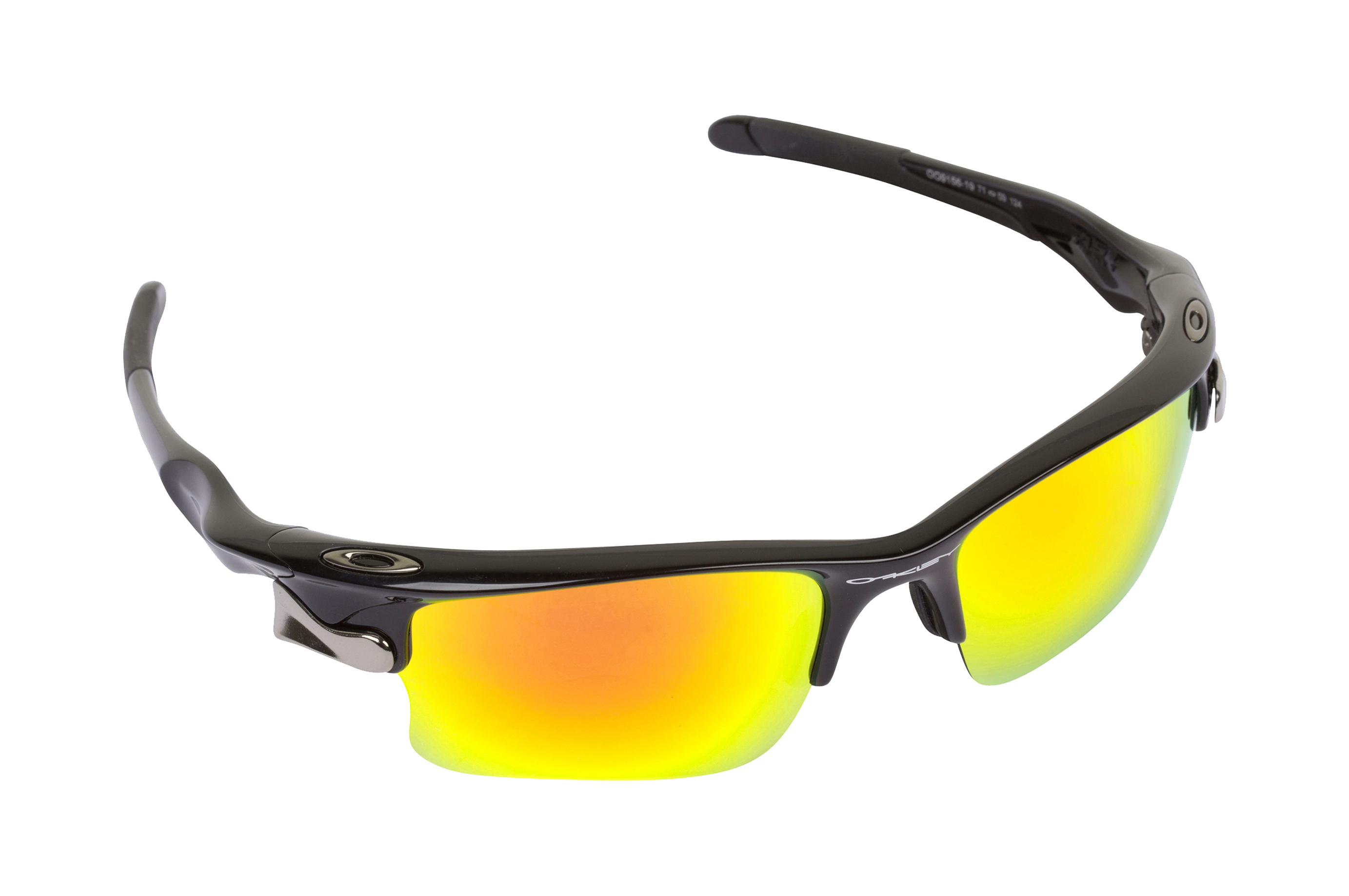 4434025e5c Fast Jacket XL Asian Fit Replacement Lenses by SEEK OPTICS to fit ...