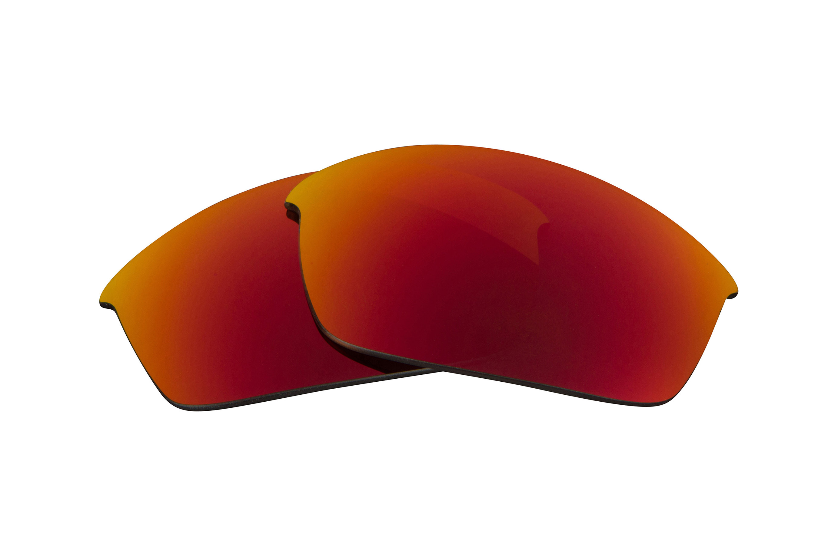 a98f8a0dd30 Oakley FLAK JACKET - Red Mirror Polarized - Seek Optics