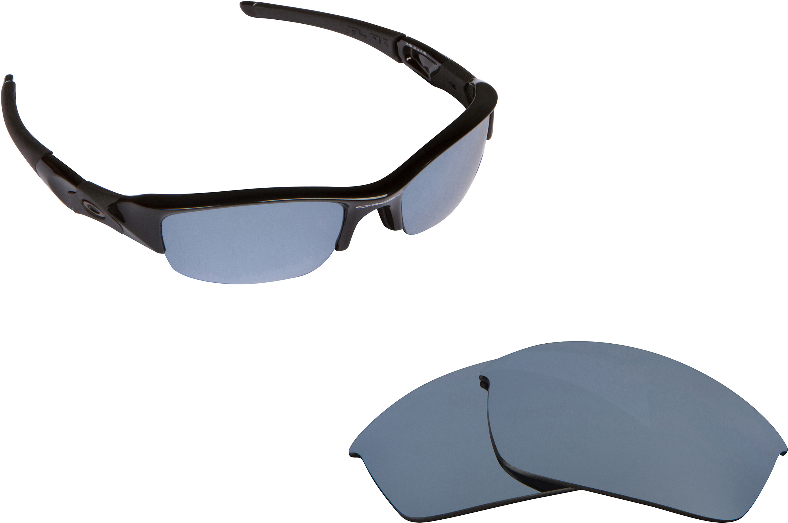6a343faf76d FLAK JACKET Replacement Lenses by SEEK OPTICS to fit OAKLEY ...