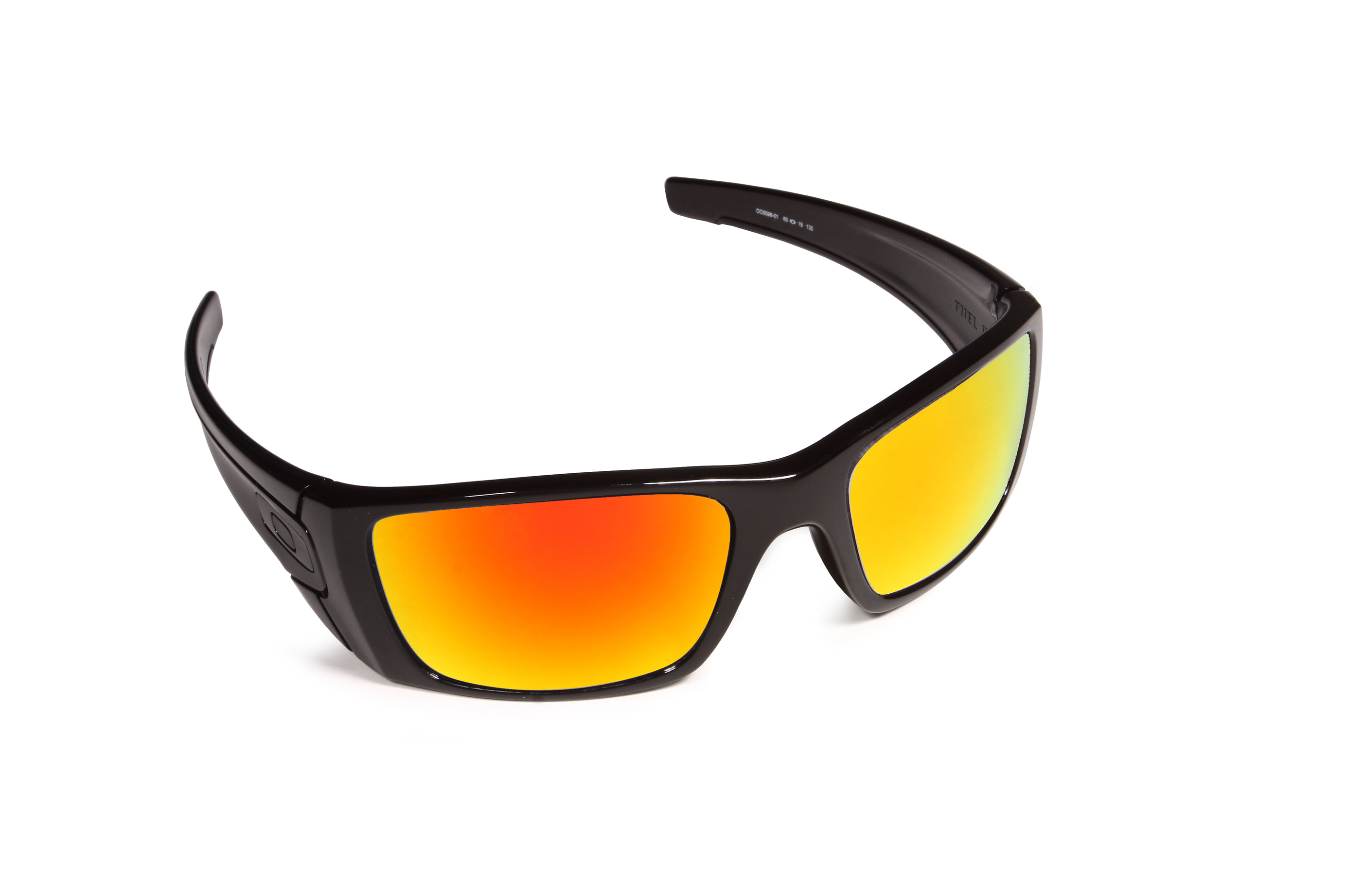 df4e771df7 Best Seek Polarized Replacement Lenses for Oakley O ROKR Pro Red ...