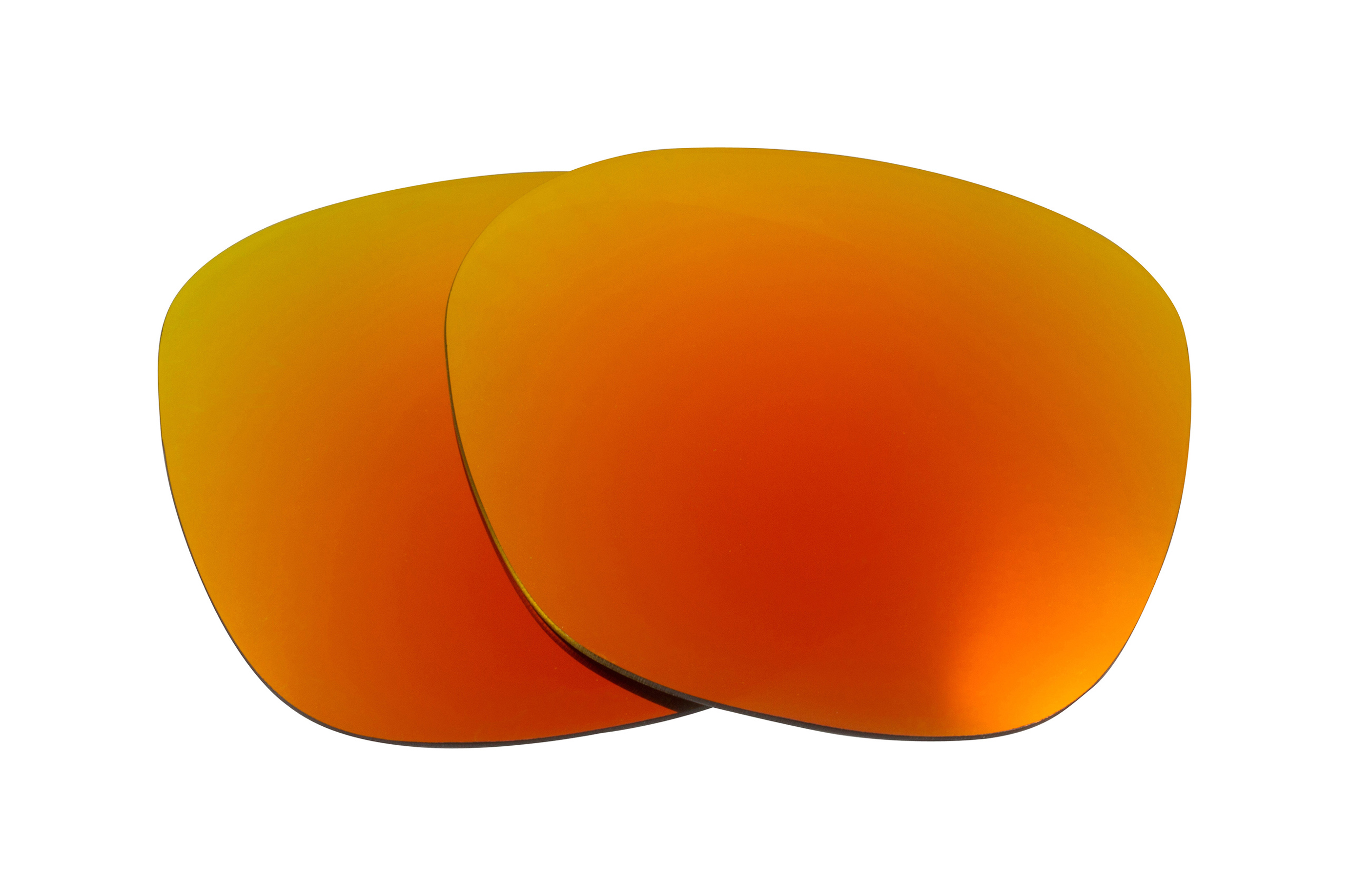 4c07fa6cdd Details about Garage Rock Replacement Lenses Yellow Mirror by SEEK fits  OAKLEY Sunglasses
