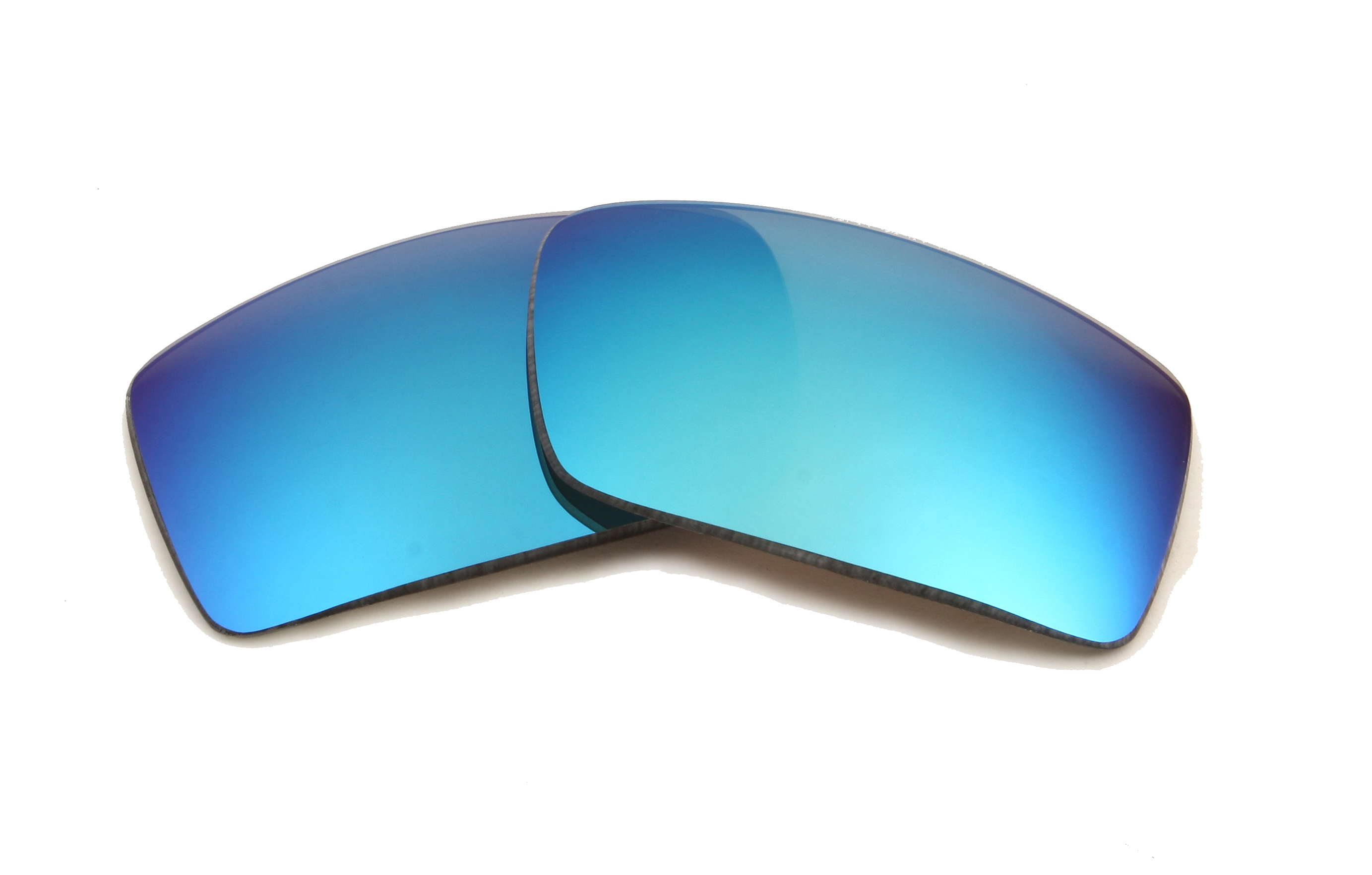 9b544739cd Ray Ban 4057 Replacement Lenses Polarized Blue by SEEK fits RAY BAN  Sunglasses