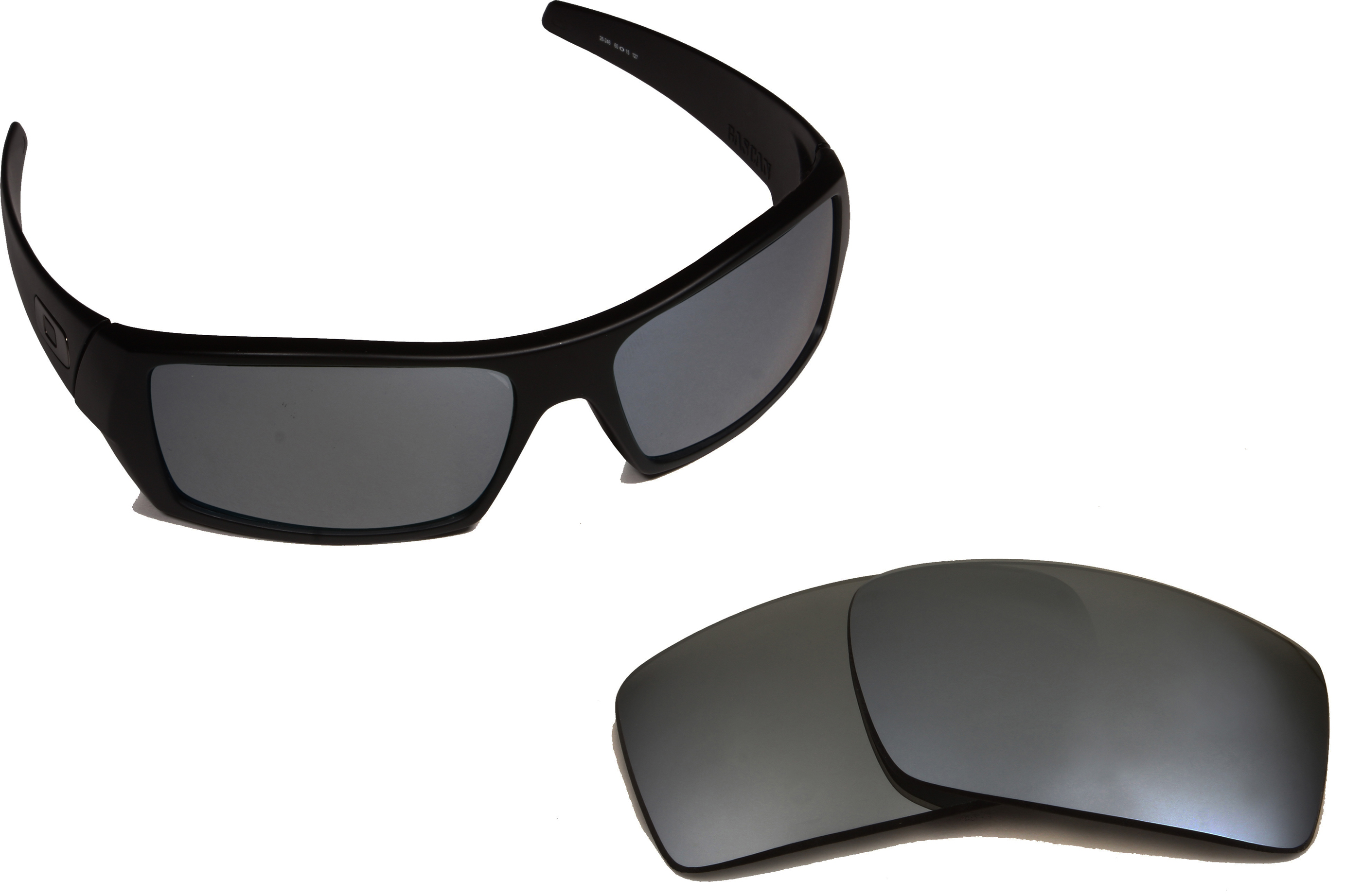 370021d27bbef Gascan S Replacement Lenses by SEEK OPTICS to fit OAKLEY Sunglasses ...
