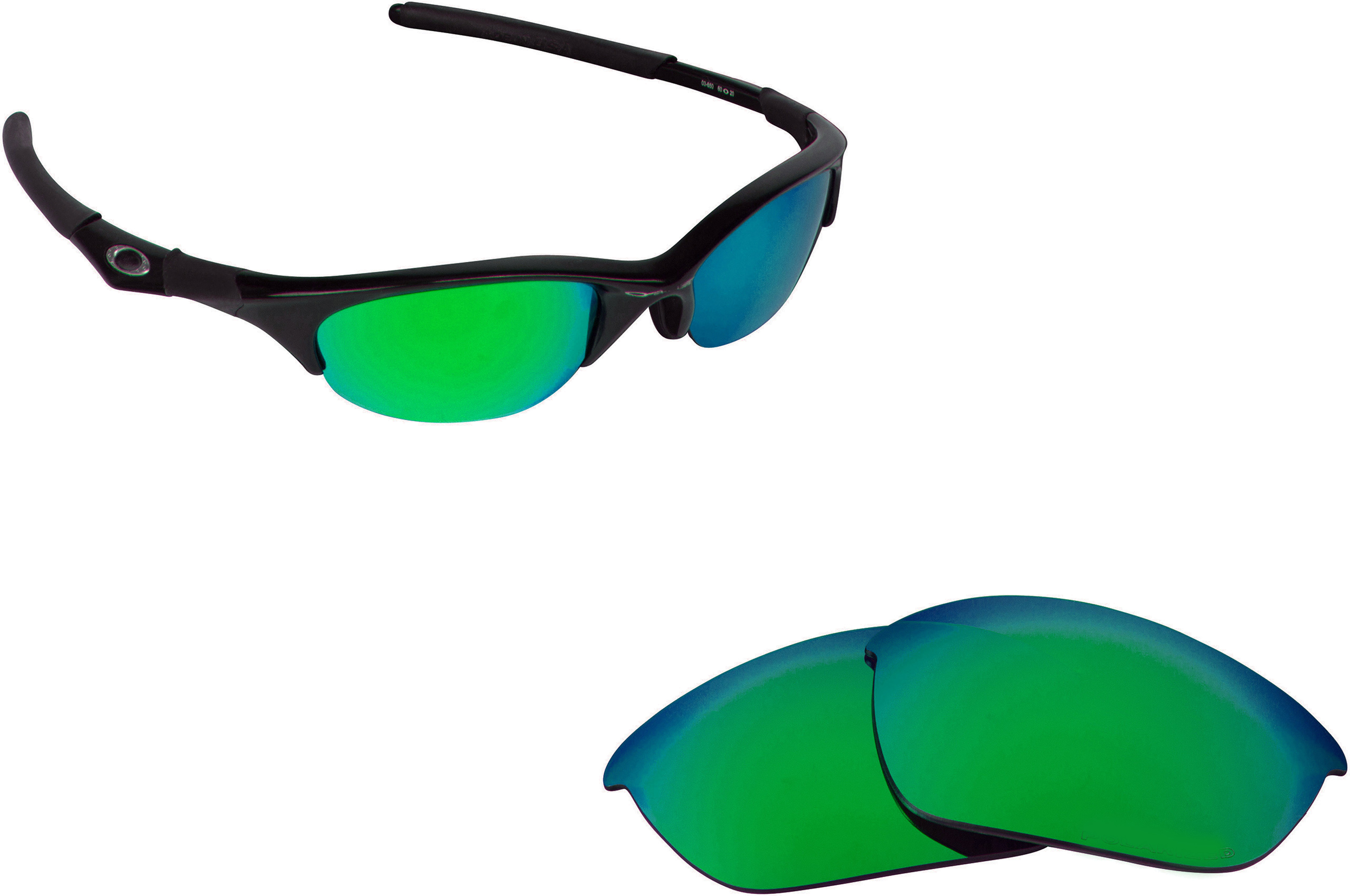 cea1d44686ad7 FLAK JACKET Replacement Lenses by SEEK OPTICS to fit OAKLEY ...