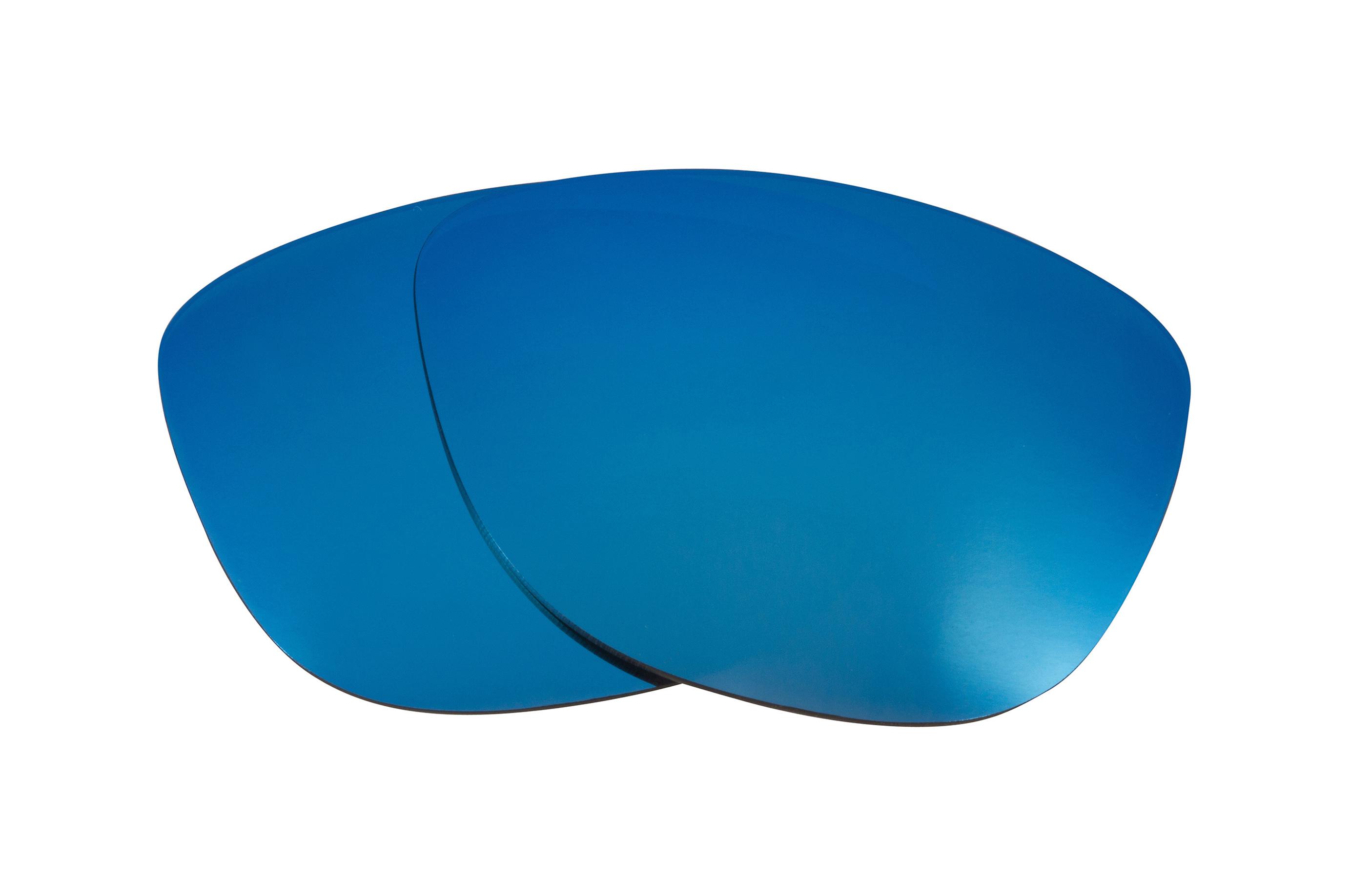 6dd9ebd8e03 Seek Polarized Replacement Lenses for Oakley Sunglasses Jupiter Blue ...