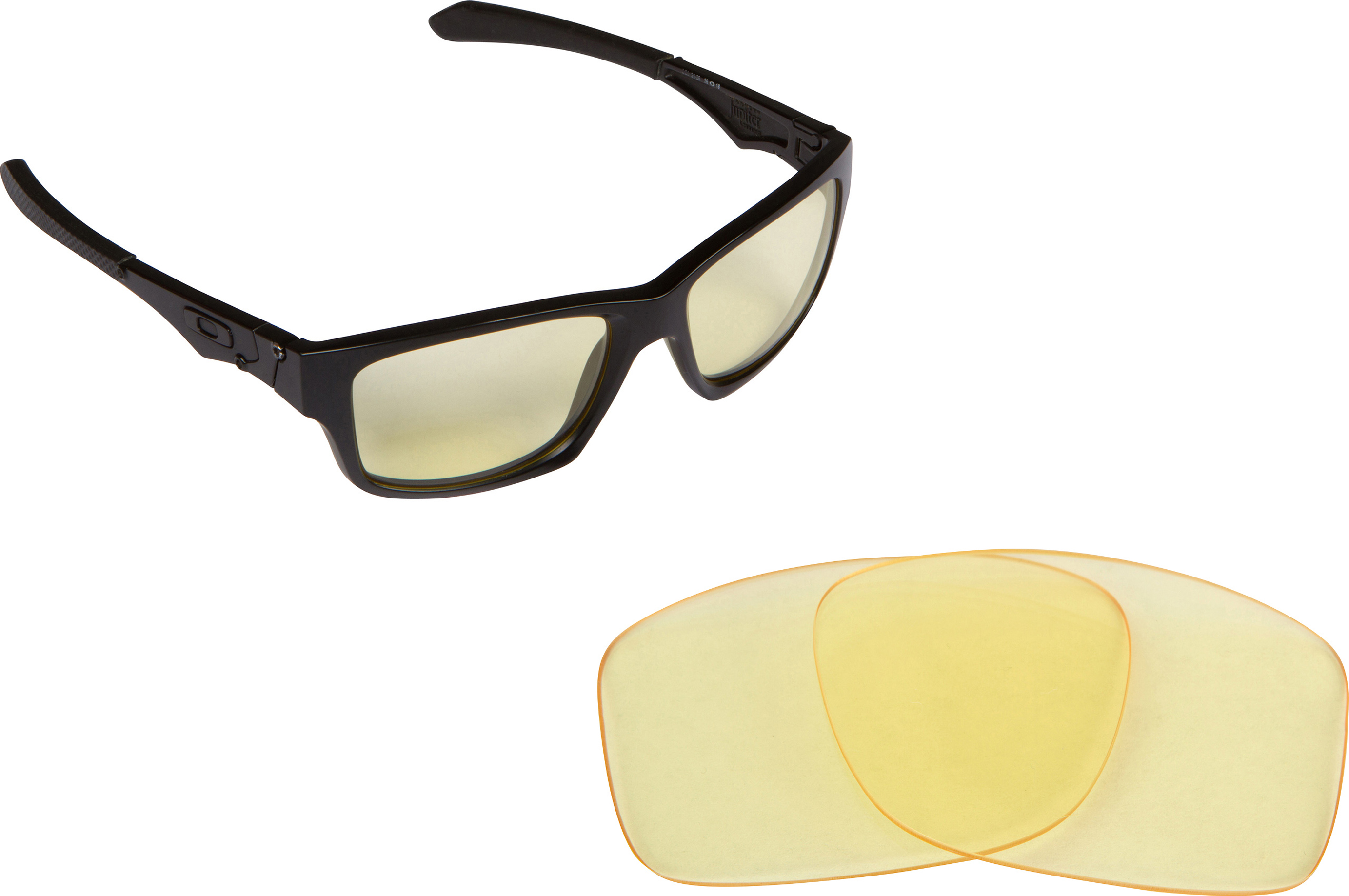 86faff0292 JUPITER CARBON Replacement Lenses by SEEK OPTICS to fit OAKLEY ...