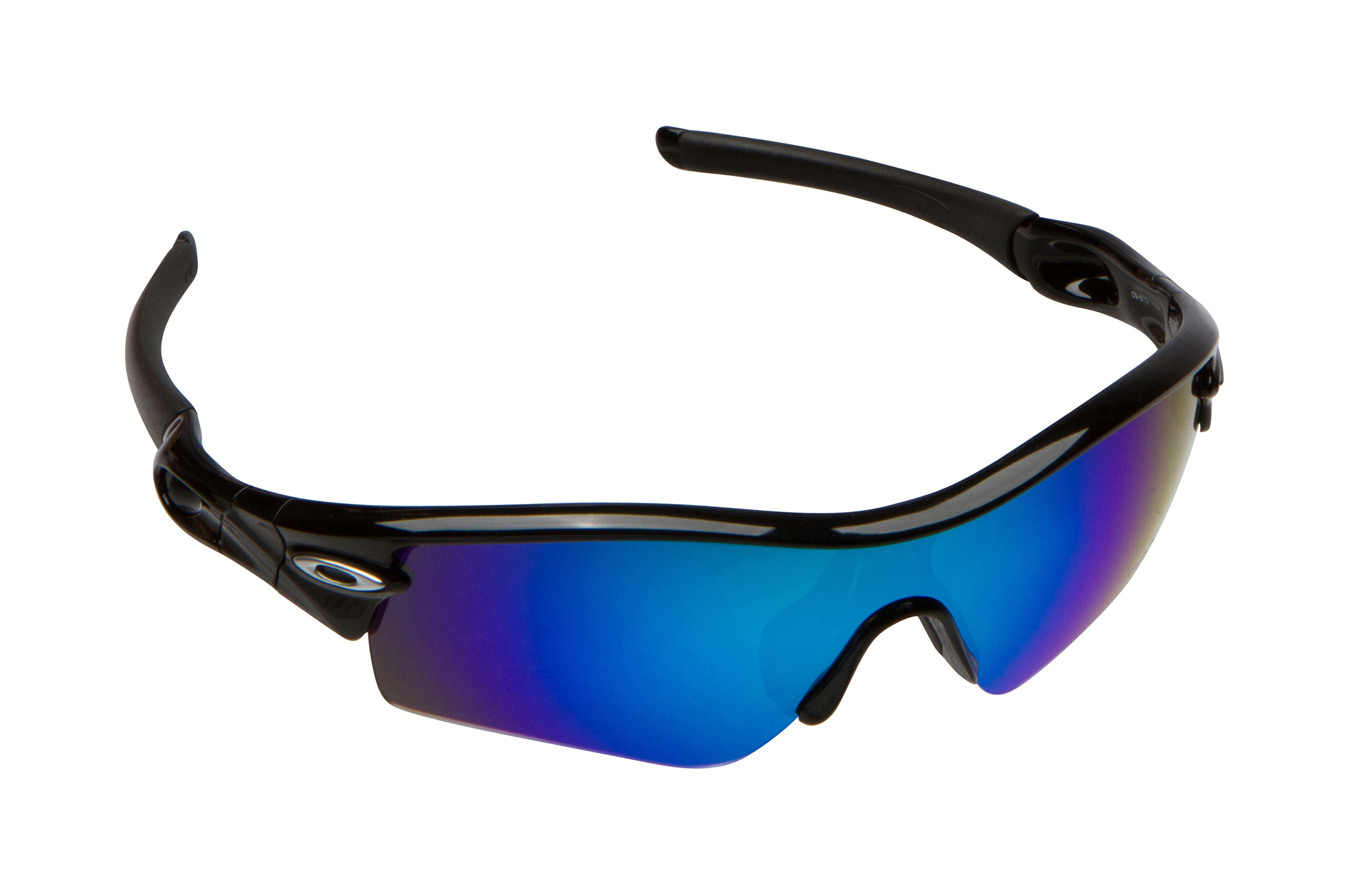 0e30793a01 RADAR PATH Asian Fit Replacement Lenses by SEEK OPTICS to fit OAKLEY ...