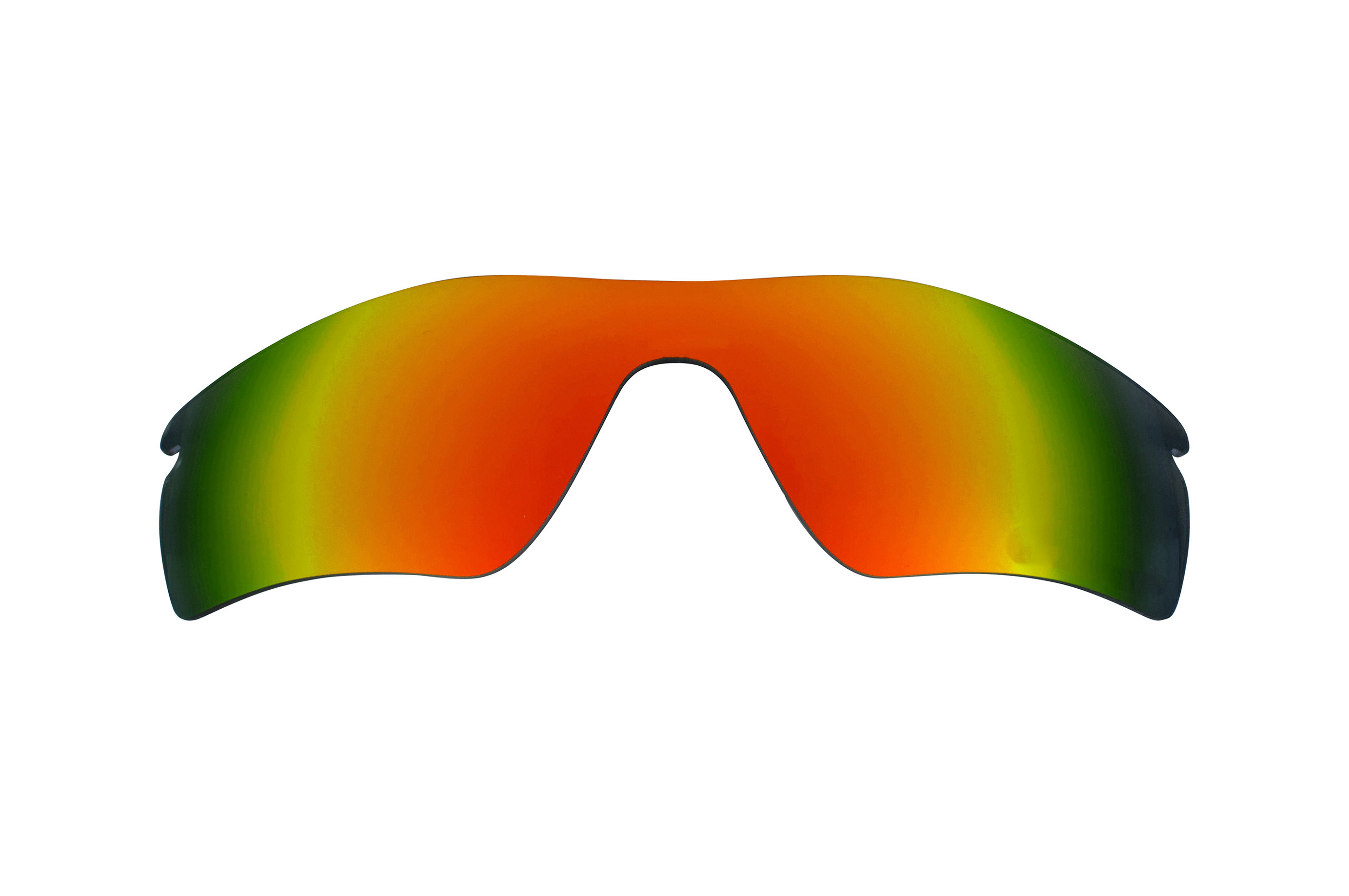 dcf6231bfd RADAR PATH Asian Fit Replacement Lenses by SEEK OPTICS to fit OAKLEY ...