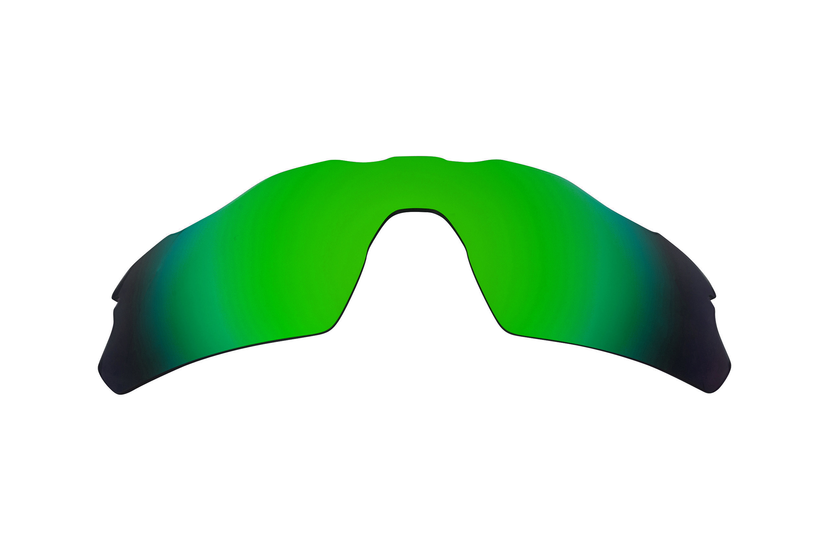 5dc938700f7 Details about Radar EV Pitch Replacement Lenses Polarized Green by SEEK  fits OAKLEY Sunglasses