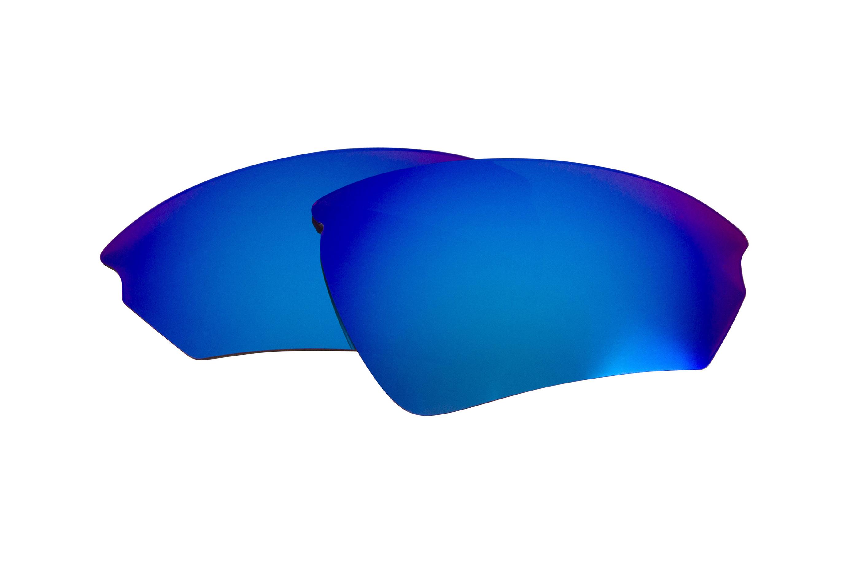 aafa72fec46 Rudy Project Noyz - Ice Blue Mirror Polarized - Seek Optics