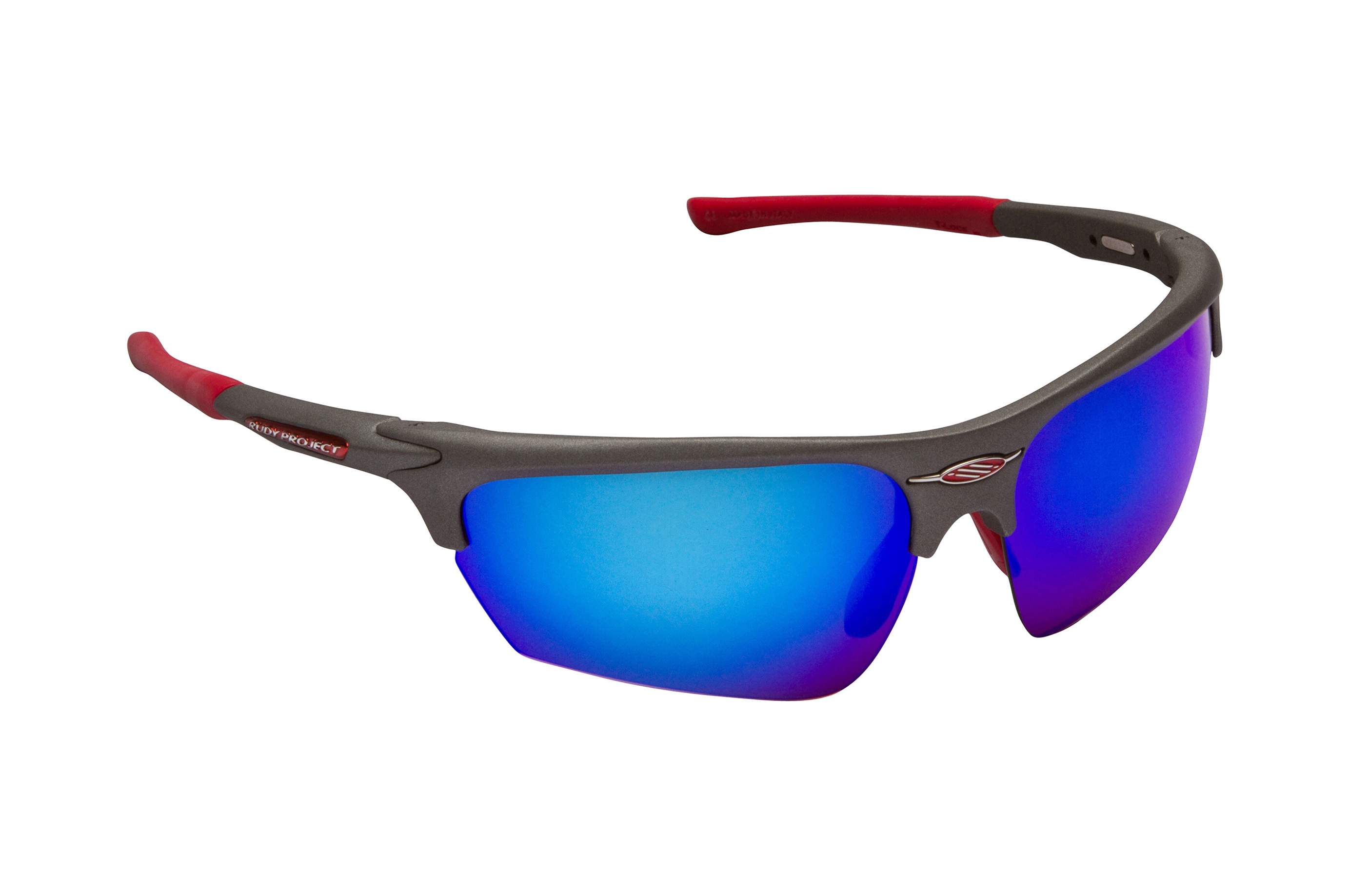a166c0b3fb Rudy Project Noyz - Ice Blue Mirror Polarized - Seek Optics