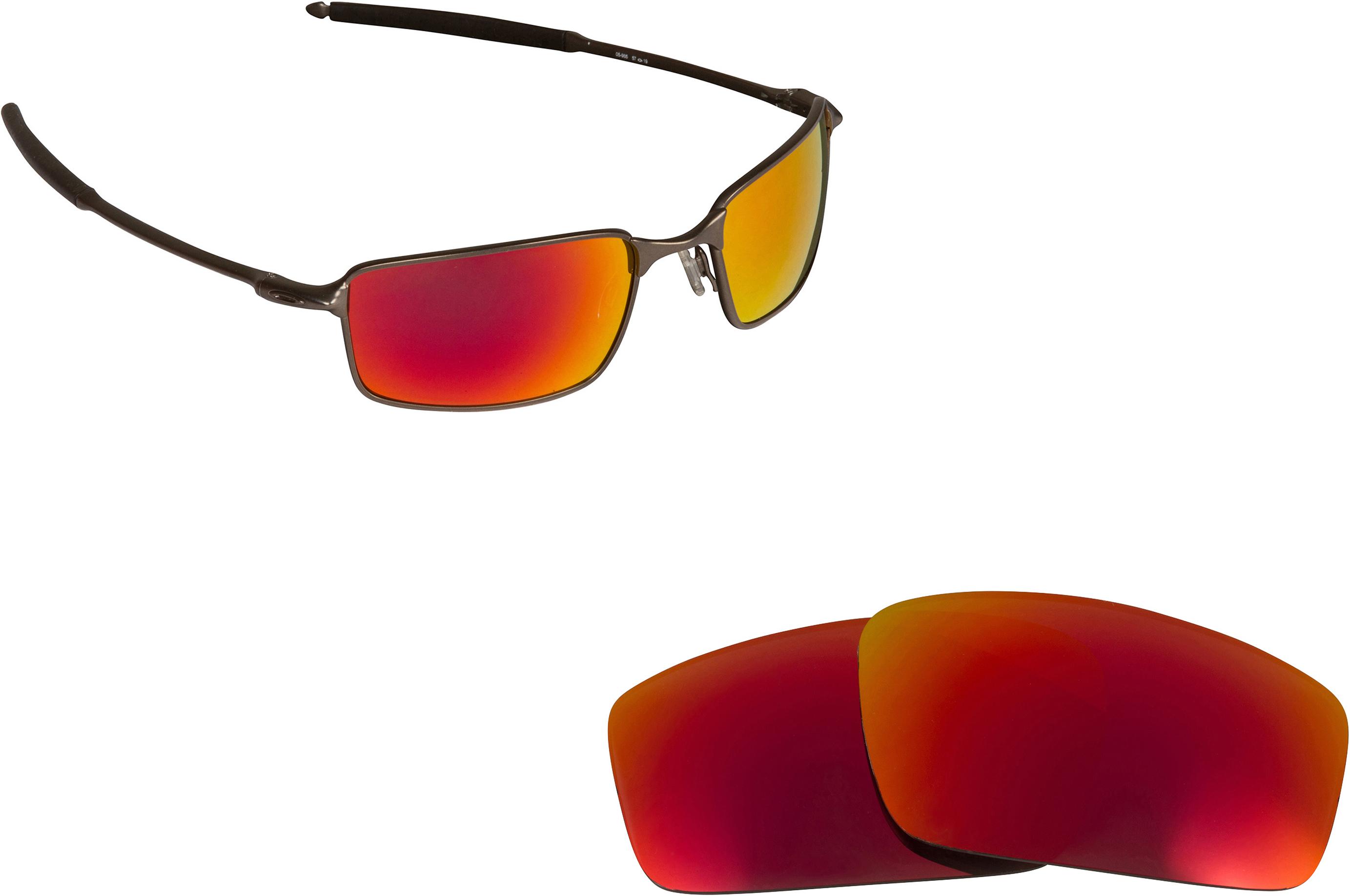 Best OW Replacement Lenses for Oakley SPLINTER Multi Options | eBay
