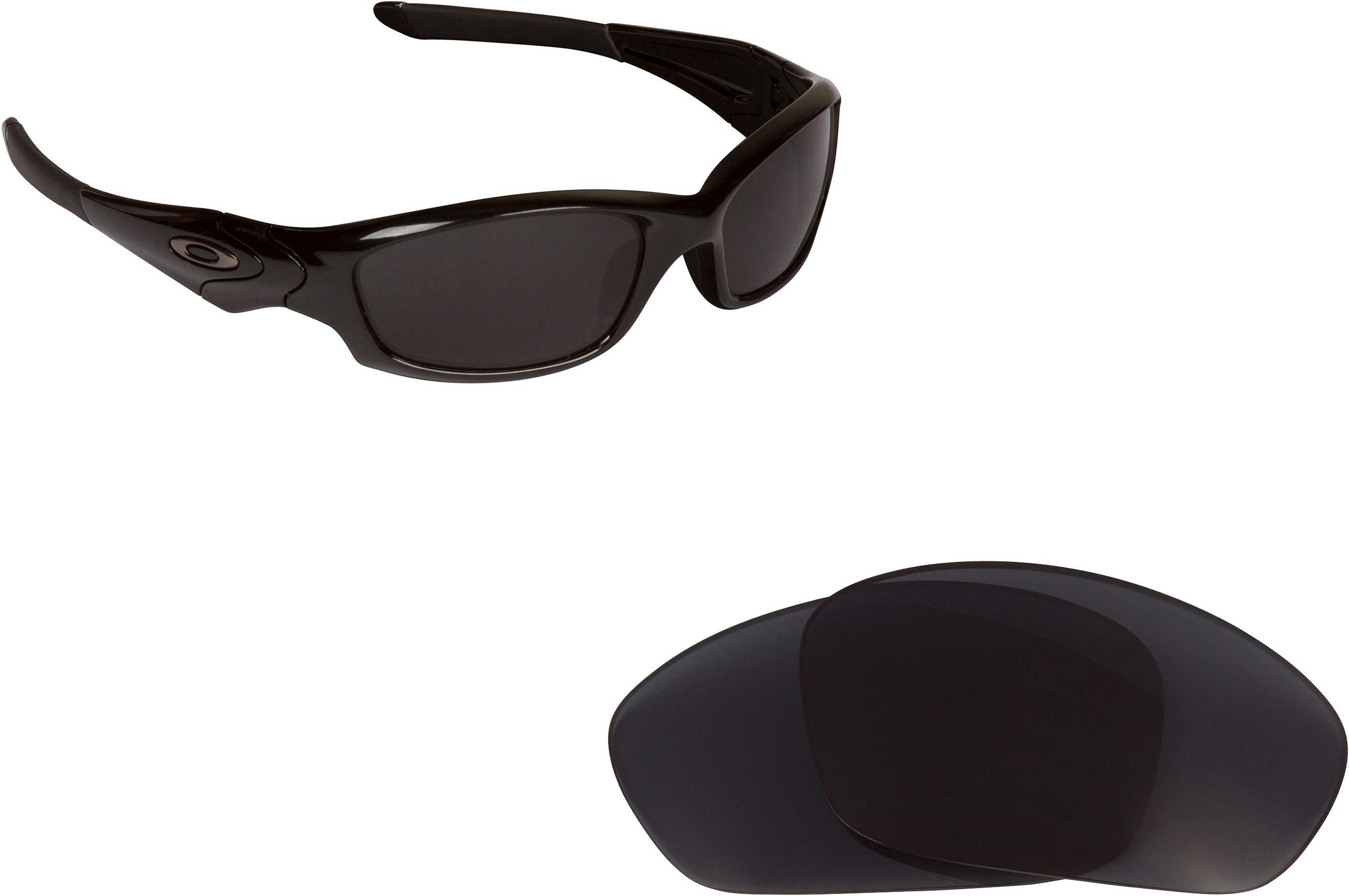 Best Seek Replacement Lenses For Oakley Straight Jacket