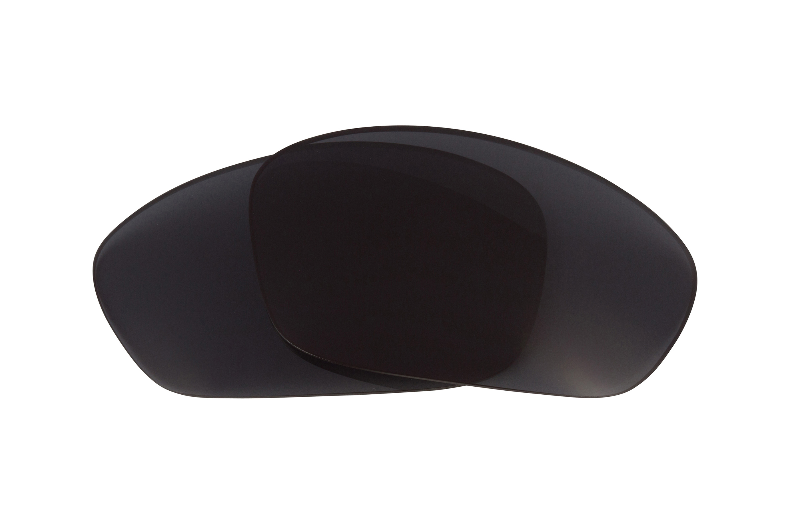 c363359434 Straight Jacket Replacement Lenses Polarized Grey by SEEK fits OAKLEY  Sunglasses