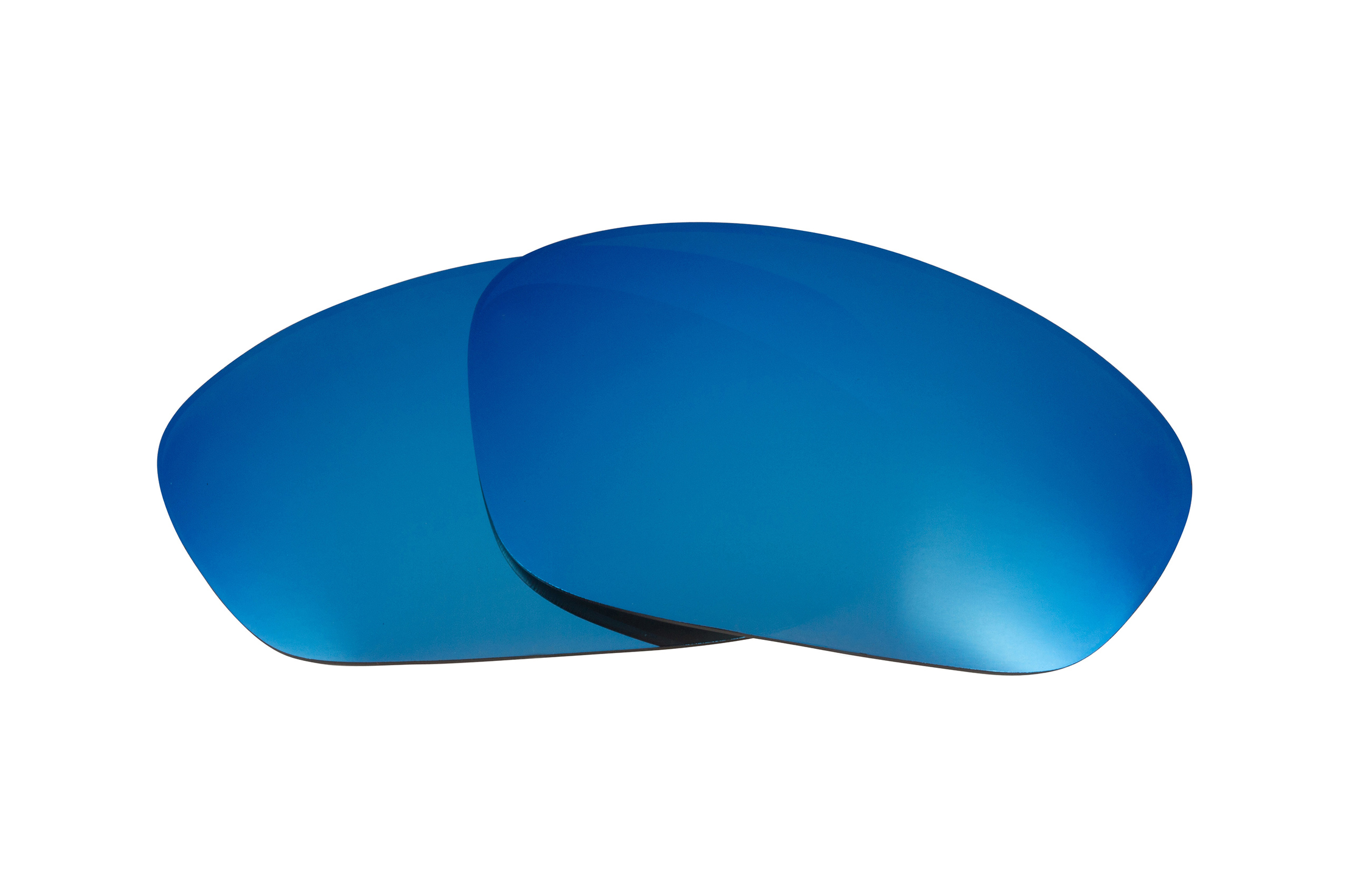 625a460d20 Seek Polarized Replacement Lenses for Oakley Straight Jacket Blue ...