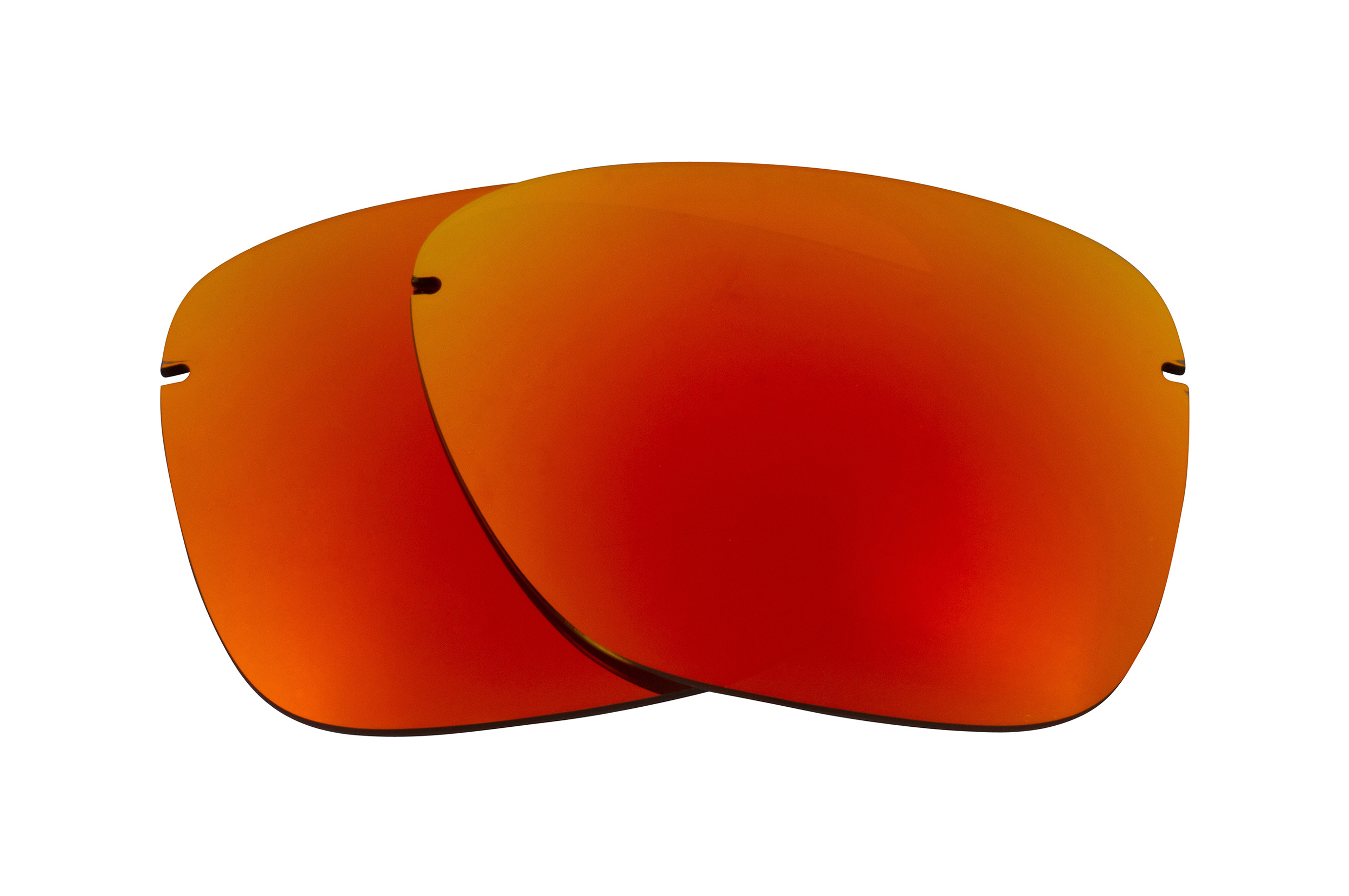 Best SEEK Polarized Replacement Lenses for Oakley TAILHOOK Fire Red ...
