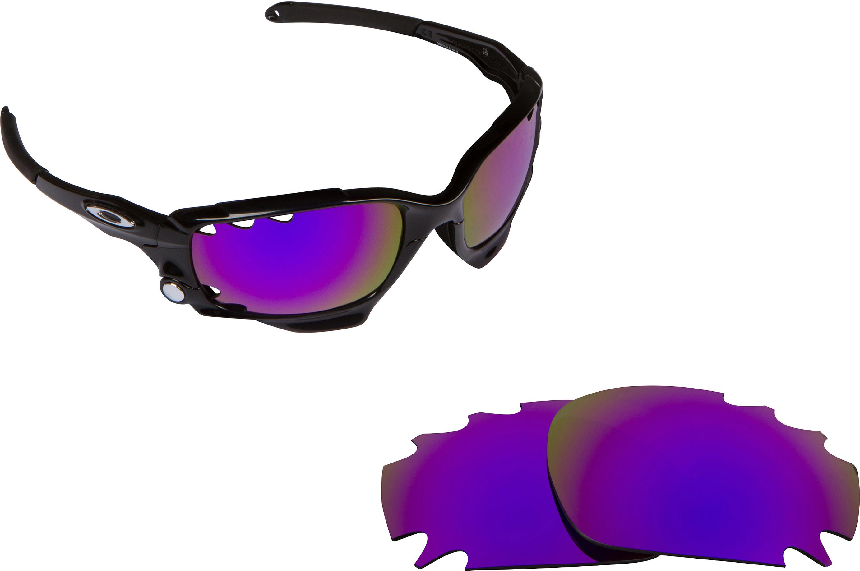 5d509dc375361 Buy Vented Racing Jacket Replacement Lenses Purple by Seek Fits ...