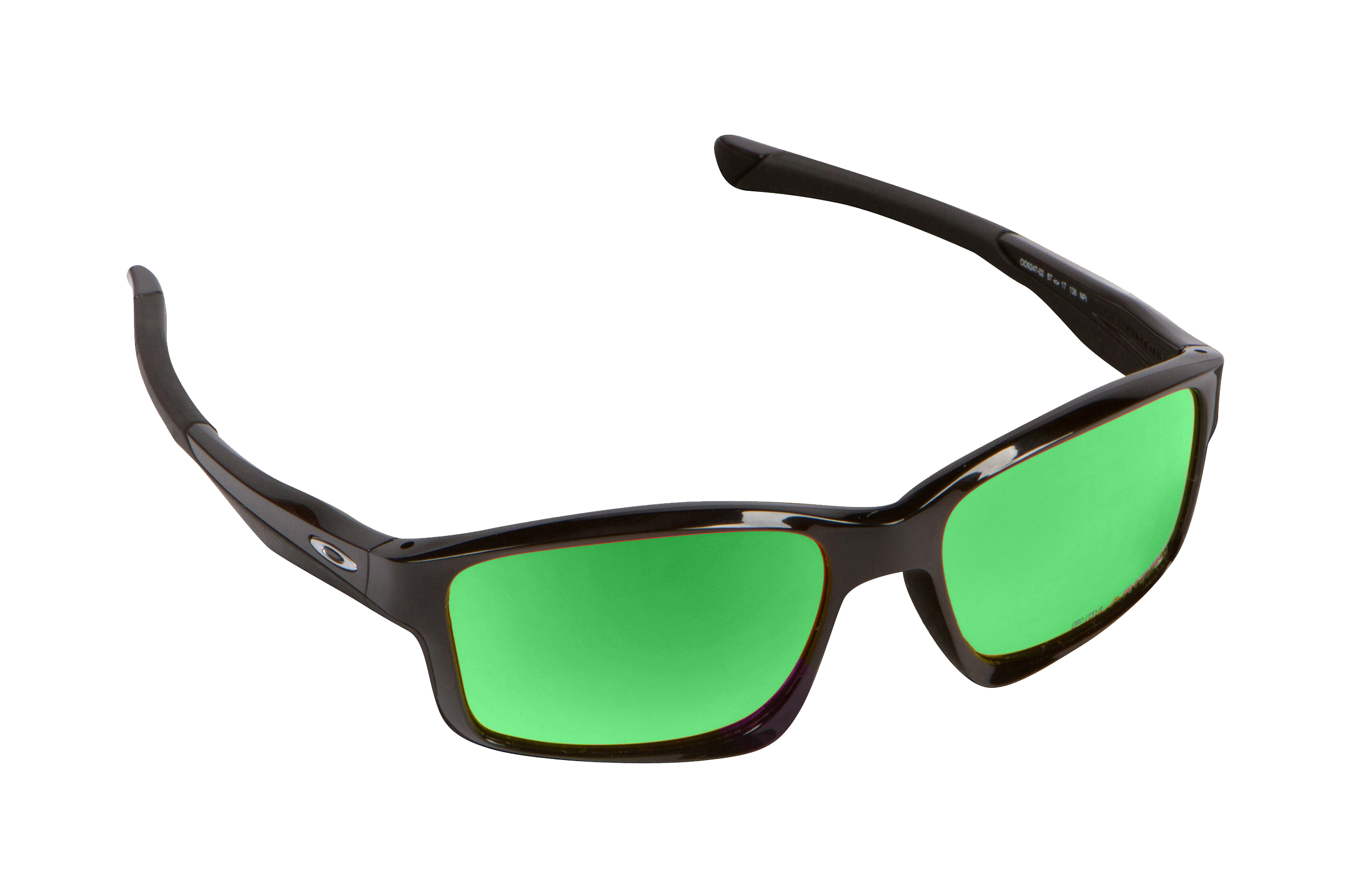0dcac236c8 3. CHAINLINK Replacement Lenses Polarized Green by SEEK fits OAKLEY  Sunglasses
