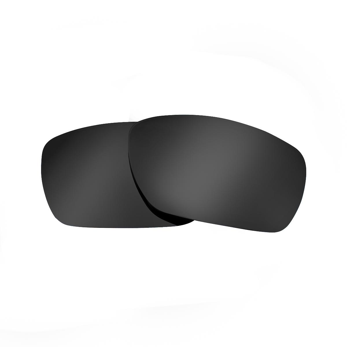 f51d959957 Details about Tinfoil Carbon Replacement Lenses Polarized Black Iridium by  SEEK fits OAKLEY