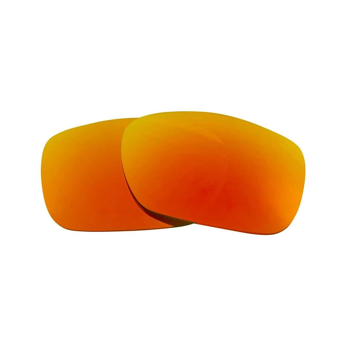 9a86b95cd9e Seek Optics Replacement Lenses for Oakley TwoFace Red Mirror