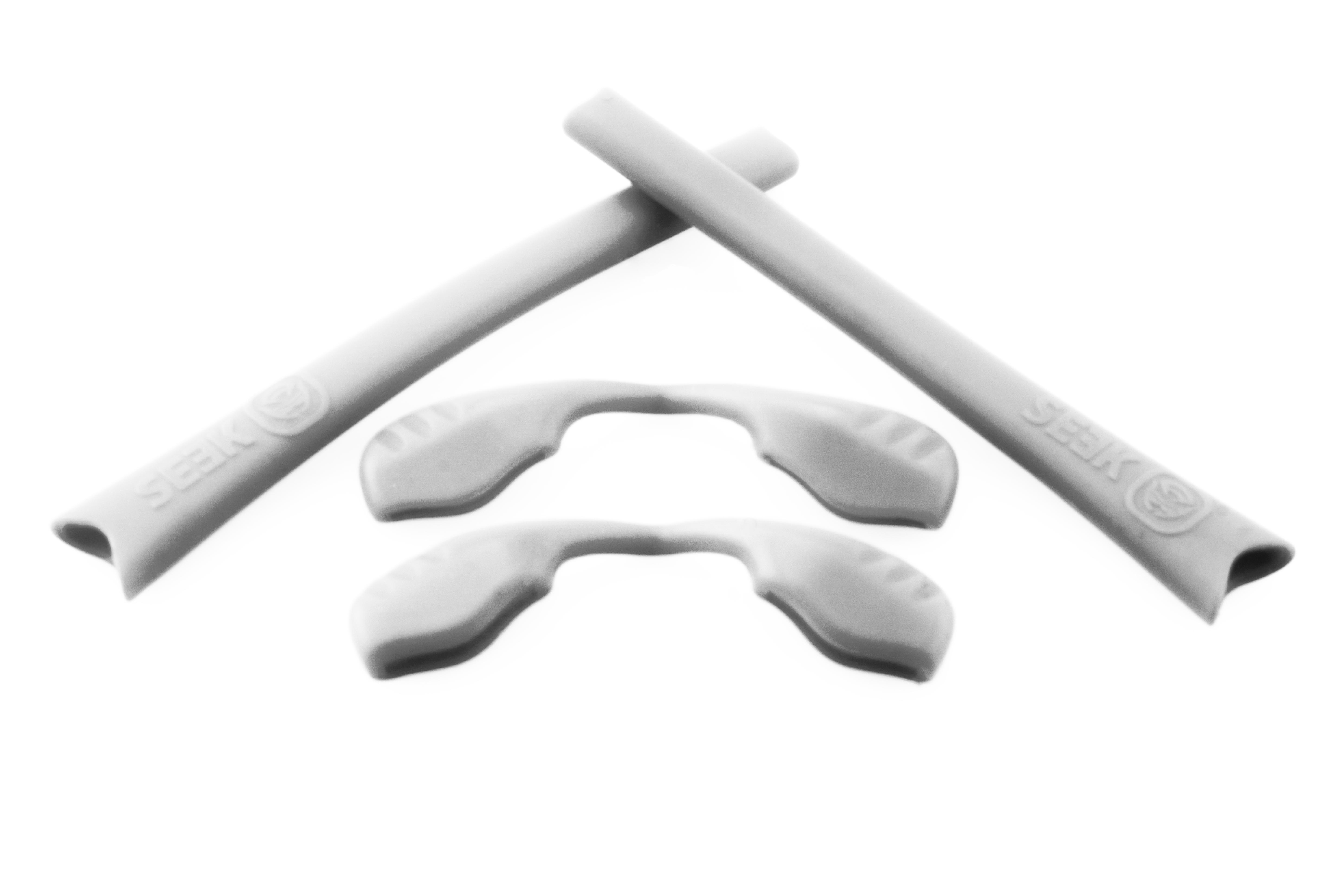 bf1a5033d0 Image is loading RADAR-RANGE-Rubber-Accessories-Kit-Earsocks-amp-Nosepads-